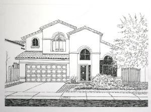 Phoenix home inked