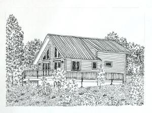 Colorado cabin